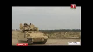 США сокращают участие в НАТО в Европе!