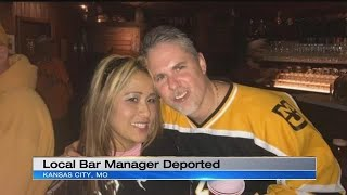 After living in United States two decades, Kansas City bar manager deported to Mexico