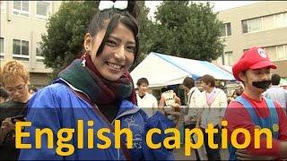 シャトルを飛ばせ!シャ投げ 静大祭 in 浜松2013