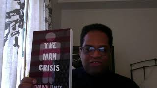 Celebrating 300 Book Sales on THE MAN CRISIS