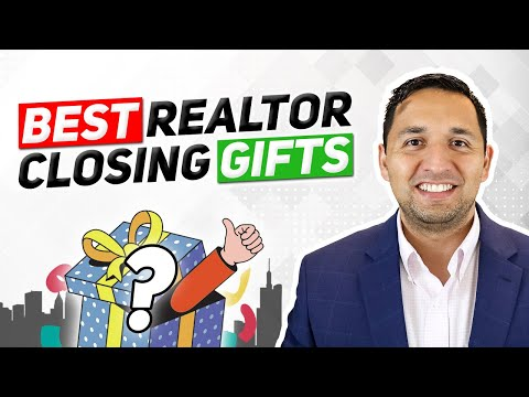 Best Realtor Closing Gifts - YouTube