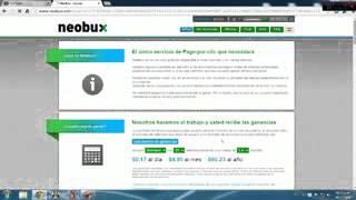 NEOBUX COMO INVERTIR EN REFERIDOS Y HACER DINERO