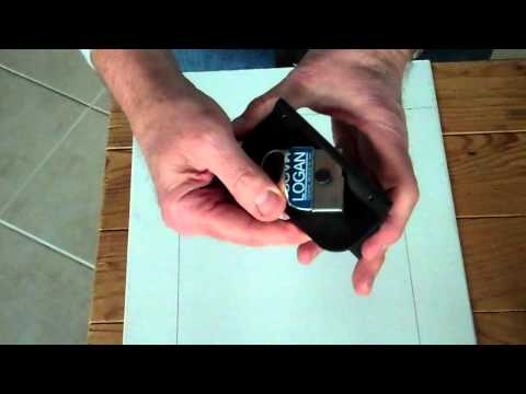 Mat Cutting Simple Tool