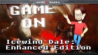 Icewind Dale - Enhanced Edition - Dorn
