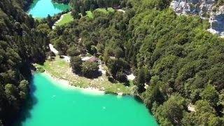 Valle dei Laghi - Trentino