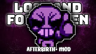 Lost and Forgotten Mod Ep4