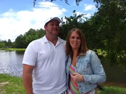 Wife sharing video