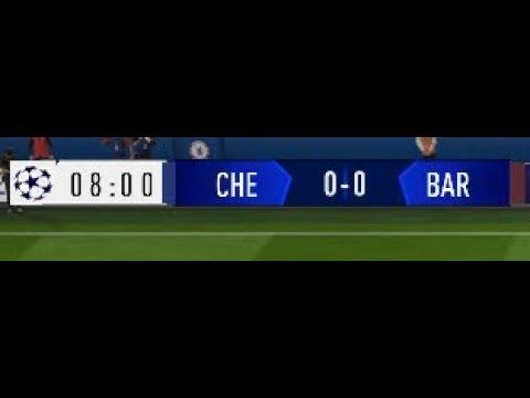 champions league 2019 17