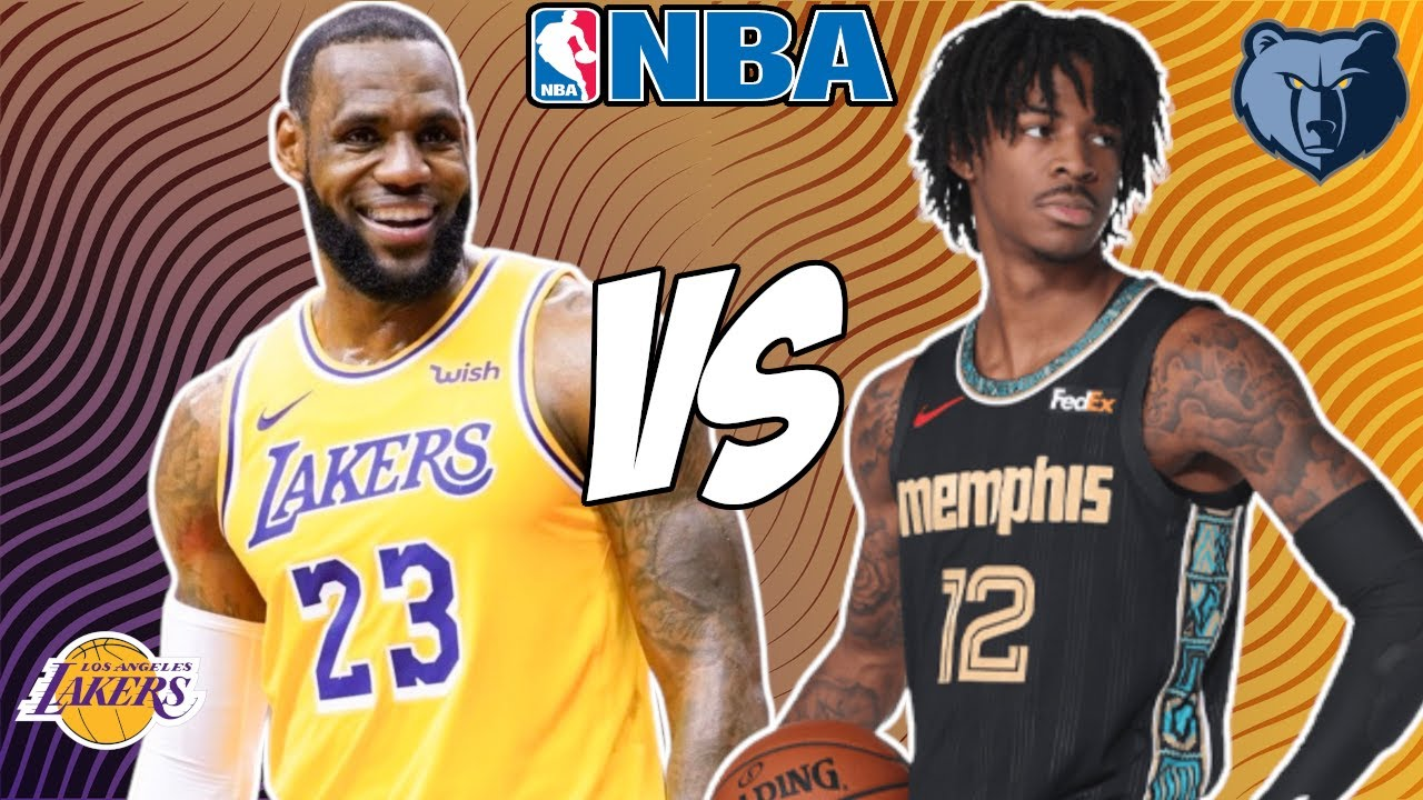 Grizzlies vs. Lakers prediction: Best bets, pick against the spread ...