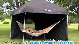 Rizebo The World's Strongest Tent