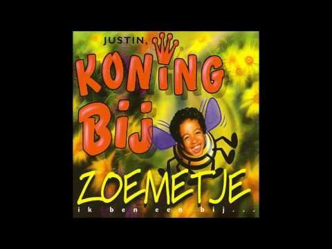 Justin / Koning Bij - Zoemetje (ik ben een bij)