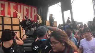 Attila - Proving Grounds Self Help Fest Orlando