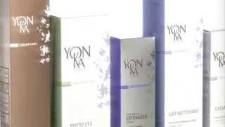 ENTER THE WORLD OF YON KA PARIS