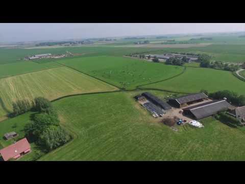 Hiaure, Friesland, The