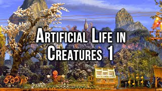 Creatures 1: An Entertaining View of Artificial Life