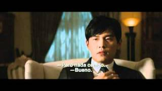 EL AVISPON VERDE (The Green Hornet) - Trailer B subtitulado
