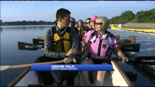 Dragon Boats 101 - August 13th