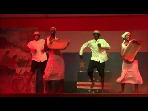 Cabo Verde Show 2017 - RIU Touareg
