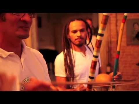 Berimbauflow - Hungarian & Brazilian rhythm
