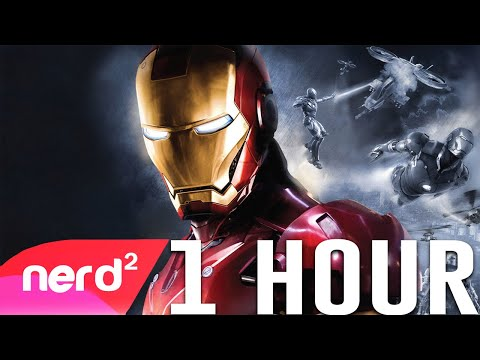 Download Lagu  Avengers: Endgame Song | Whatever It Takes | #NerdOut 1 HOUR VERSION Mp3 Free