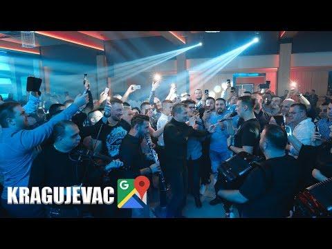 SRECKO KRECAR i UROS ZIVKOVIC // Ork.Borko Radivojevic - LIVE MIX - Kragujevac 2019