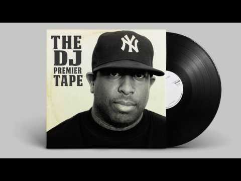 Dj Premier - The Premier Tape (Full Instrumental Album, Full Beattape, Old School)