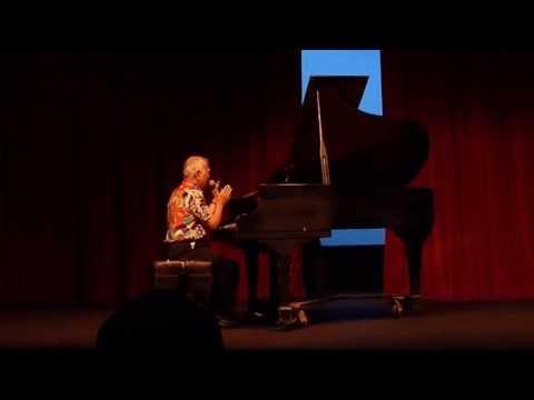 PBA Taiko 2013 - Okinawan Medley by Ron Miyashiro