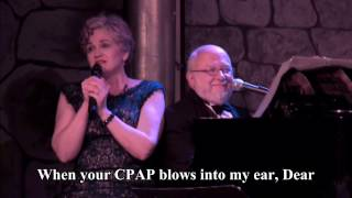 Video The CPAP Song download MP3, 3GP, MP4, WEBM, AVI, FLV Agustus 2017