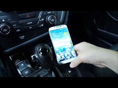 HDC Galaxy S4 Legend - Bluetooth 2.1+EDR Music Streaming Test