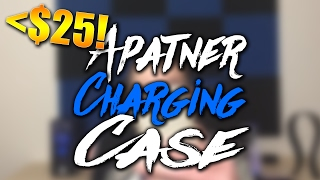 apatner charging case slim on a budget