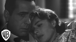 The Best of Bogart Collection - Casablanca - Here