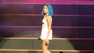 """Eyes Closed & Gasoline & Castle"" Halsey@Wolf Trap Vienna, VA 7/15/18"