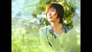 [Audio] Kim Bum Soo (김범수) - Appear