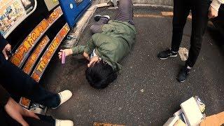 藤原竜也が命をかけて1000円自販機した結果 thumbnail