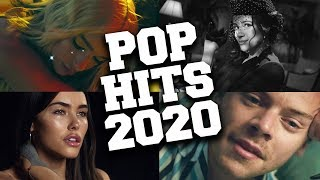 Download Top 50 Pop Hits of February 2020 Mp3 and Videos