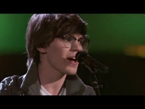 Mackenzie Bourg - Pumped Up Kicks