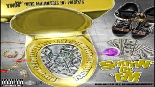 Lipp - Shittin On Em (feat. Rich Homie Quan)