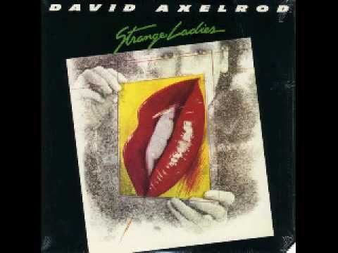 David Axelrod - Terri's Tune