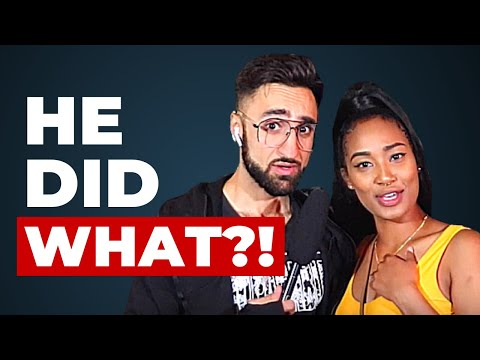 Do WOMEN Really Want Men to APPROACH??? (THEIR BEST & WORST APPROACH STORIES)