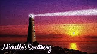 Hypnotic Sleep Story: The Lighthouse (ASMR with Ocean Sounds)