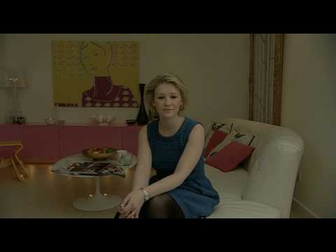 Joanna Page chats about BT's Talktraits campaign