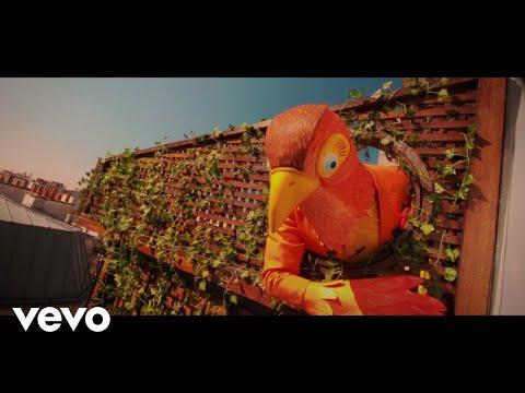 Смотреть клип Voyou - Carnaval