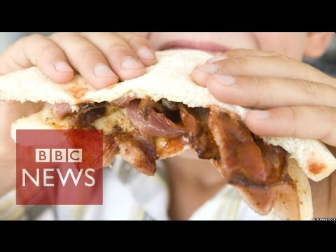 """It's a distortion to classify red meat as a carcinogen"" BBC News"