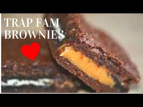 COOKING WITH MRS. LOPEZ!  *TRAPFAM BROWNIES*