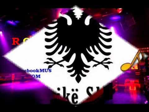 roshi dj & music shqip