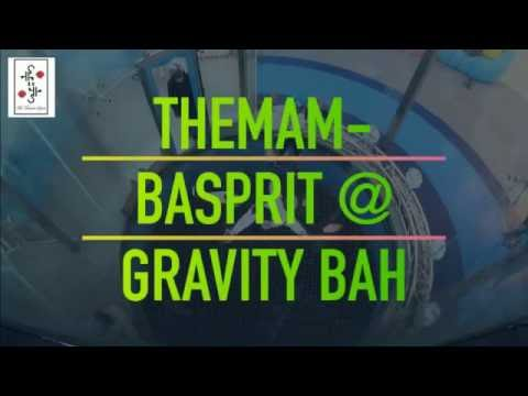 #TheMambaSpirit & #BoogieMan playing @GravityBah