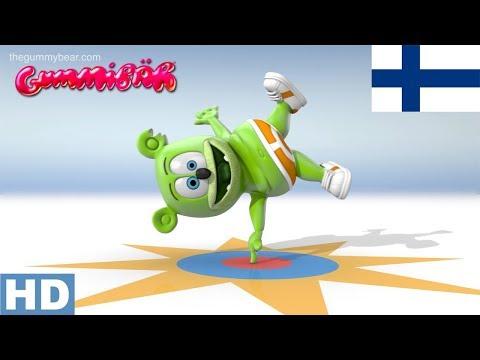 """Nalle-Nami HD"" - Long Finnish Version - Gummy Bear Song 10th Anniversary"