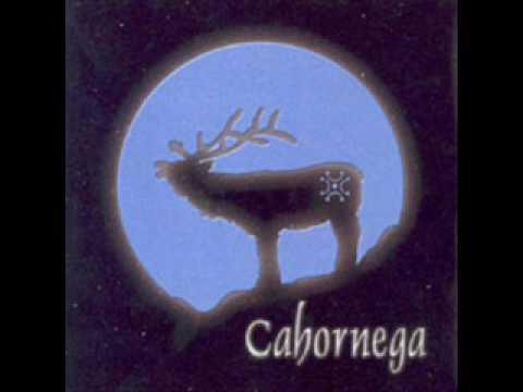 CAHORNEGA - EL PALO PINTO