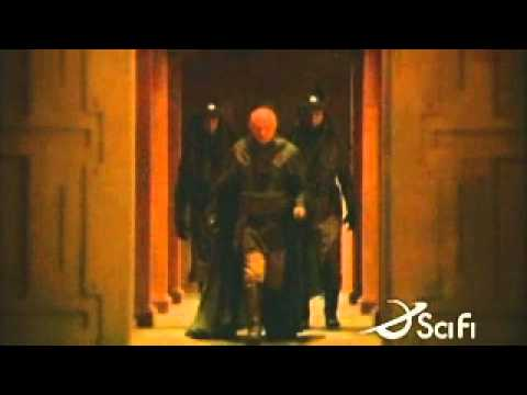 Frank Herberts Children of Dune - Teaser