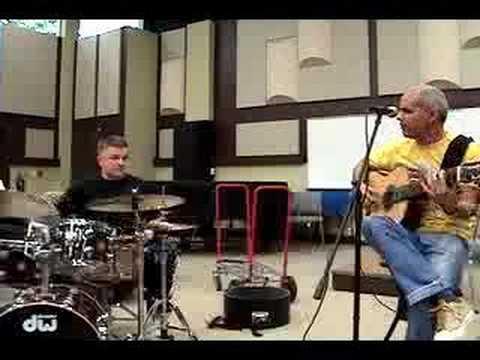 Partido alto, samba funk